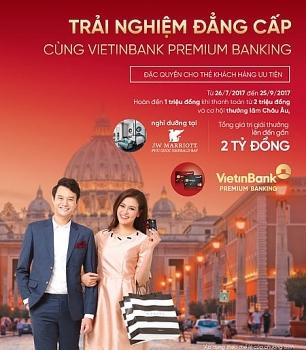 tan huong uu dai cung the vietinbank premium banking