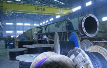 Nhà máy Nhiệt điện Thái Bình 2: Phấn đấu về đích theo kế hoạch
