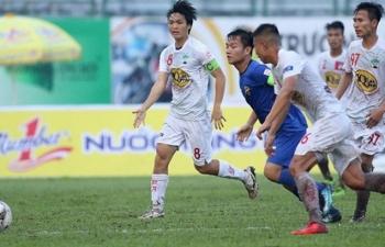Xem trực tiếp Quảng Nam vs Hoàng Anh Gia Lai (Cup Quốc gia), 17h ngày 3/7