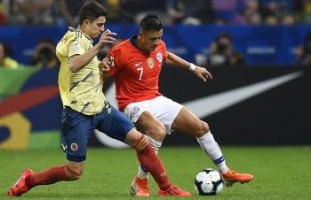Trực tiếp Copa America: Xem trực tiếp Chile vs Peru ở đâu?