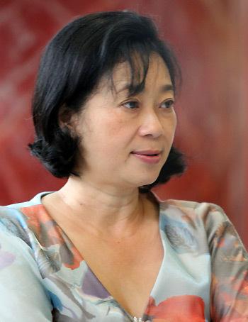 Bà Đặng Thị Hoàng Yến 7 năm không dự họp thường niên dù là Chủ tịch Tân Tạo
