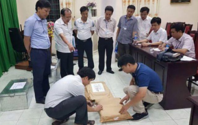Gian lận thi cử Hà Giang: 107 thí sinh được nâng điểm không... vì tiền (!?)