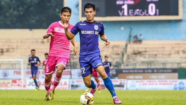 Xem trực tiếp Sài Gòn FC vs Bình Dương ở đâu?