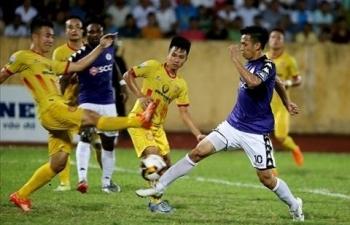 Xem trực tiếp Nam Định vs Hà Nội FC ở đâu?