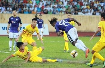 Xem trực tiếp Nam Định vs Hà Nội FC (Cup Quốc gia), 17h ngày 4/7