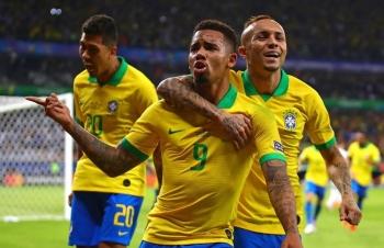 Link xem trực tiếp Brazil vs Peru (Chung kết Copa America), 3h ngày 8/7