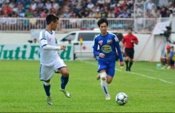Link xem trực tiếp bóng đá Hoàng Anh Gia Lai vs Quảng Nam (V-League 2019), 17h ngày 7/7