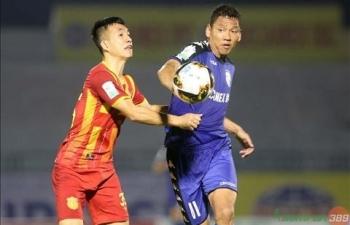 vong 14 v league 2019 xem truc tiep bong da binh duong vs nam dinh o dau