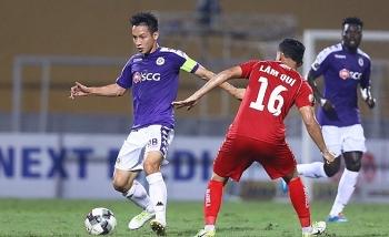 vong 14 v league 2019 xem truc tiep bong da hai phong vs ha noi fc o dau