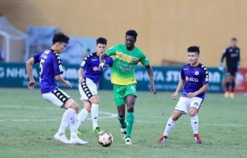 Link xem trực tiếp bóng đá Hải Phòng vs Hà Nội FC (V-League 2019), 17h ngày 8/7
