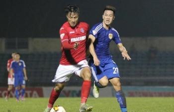 Vòng 14 V-League 2019: Xem trực tiếp bóng đá Sài Gòn FC vs Quảng Ninh ở đâu?