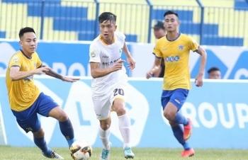 Vòng 15 V-League 2019: Xem trực tiếp bóng đá Thanh Hóa vs Sông Lam Nghệ An ở đâu?
