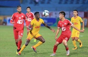 xem truc tiep bong da nam dinh vs viettel v league 2019 17h ngay 127