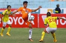 vong 15 v league 2019 xem truc tiep bong da da nang vs hai phong o dau