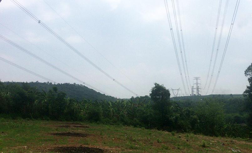 6 tháng, EVN hoàn thành 57 công trình lưới điện 110-500 kV