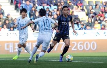 link xem truc tiep bong da incheon united vs seoul k league 2019 17h ngay 137