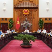 thu tuong yeu cau khan truong trinh phuong an xu ly du an nhiet dien thai binh 2