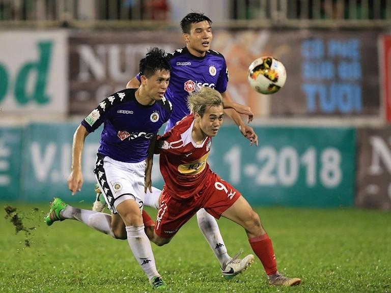 Xem trực tiếp bóng đá Hà Nội FC vs Hoàng Anh Gia Lai (V-League), 19h ngày 17/7