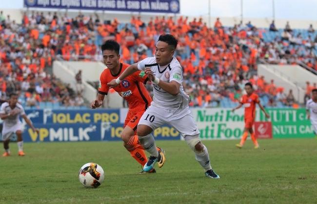 xem truc tiep bong da tphcm vs da nang v league 2019 19h ngay 177