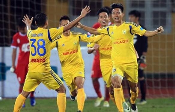 vong 16 v league 2019 xem truc tiep bong da nam dinh vs thanh hoa o dau