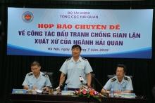 khong de phat sinh chi phi cho doanh nghiep dan nhan mac hang viet nam