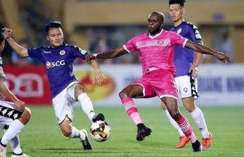 vong 17 v league 2019 xem truc tiep bong da sai gon fc vs ha noi fc o dau