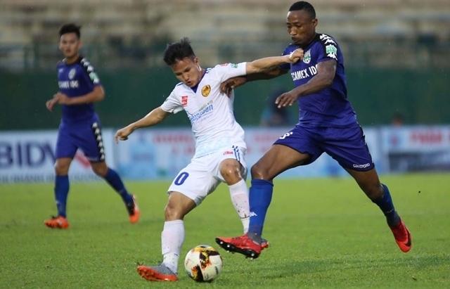 vong 17 v league 2019 xem truc tiep bong da binh duong vs quang nam o dau