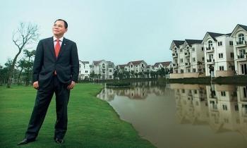 Khối tài sản gần 10 tỷ USD trên sàn, ông Phạm Nhật Vượng giàu đến mức nào?