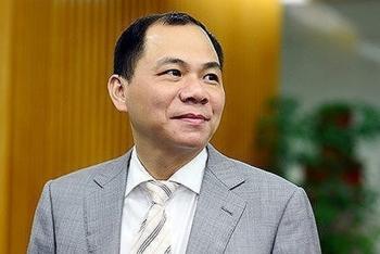Tỷ phú số 1 Việt Nam giàu cỡ nào?