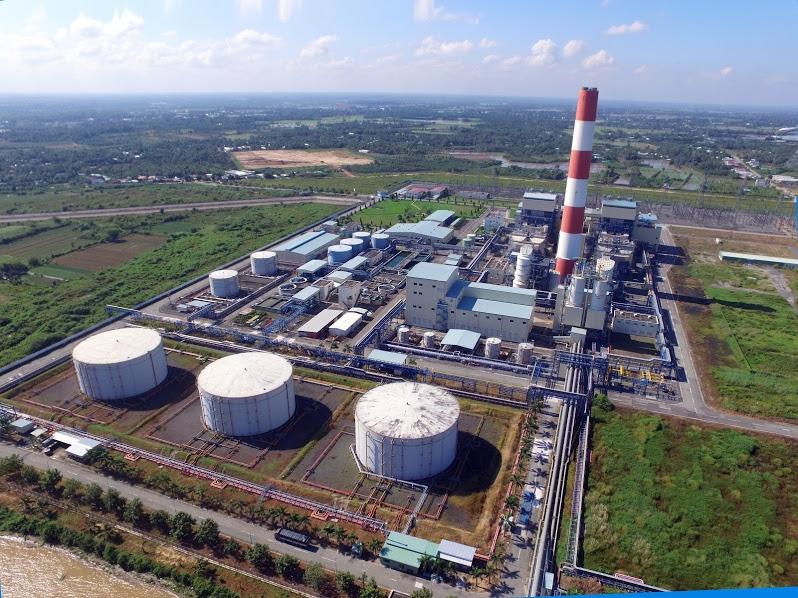 EVNGENCO 2 tìm giải pháp cung ứng dầu cho phát điện