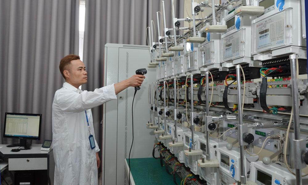 Kiểm định công tơ điện như thế nào?