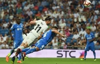 Link xem trực tiếp Real Madrid vs Getafe (La Liga), 3h ngày 3/7