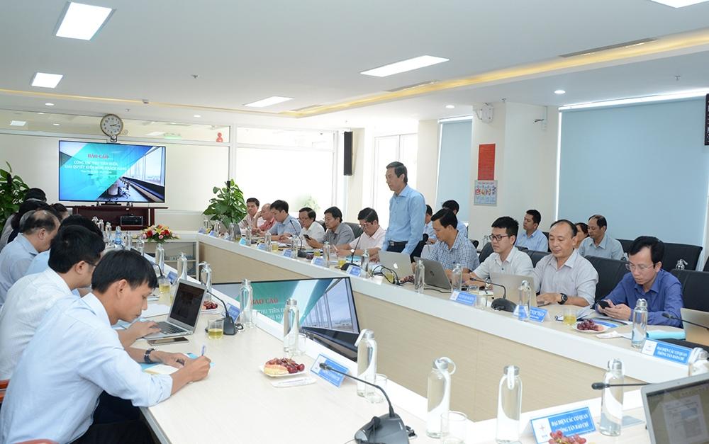 EVNCPC phát huy ưu thế về công nghệ để tránh sai sót chủ quan trong đo, ghi chỉ số điện
