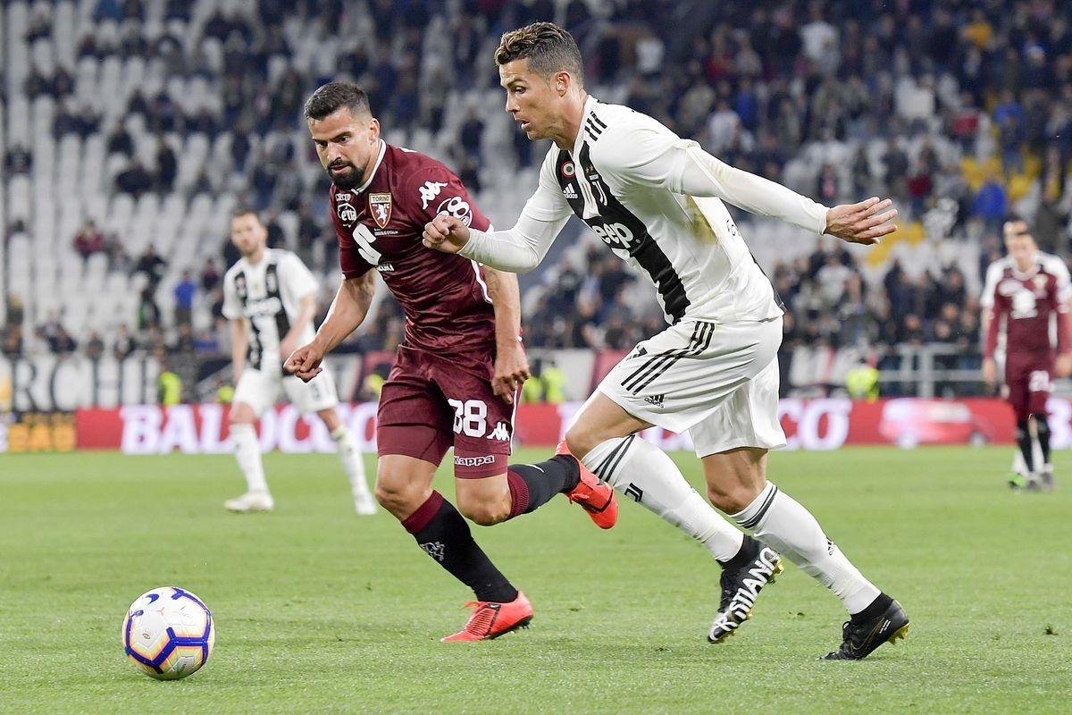 Link xem trực tiếp Juventus vs Torino (Serie A), 22h15 ngày 4/7