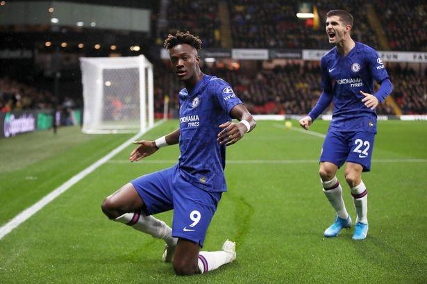 Xem trực tiếp Chelsea vs Watford ở đâu?
