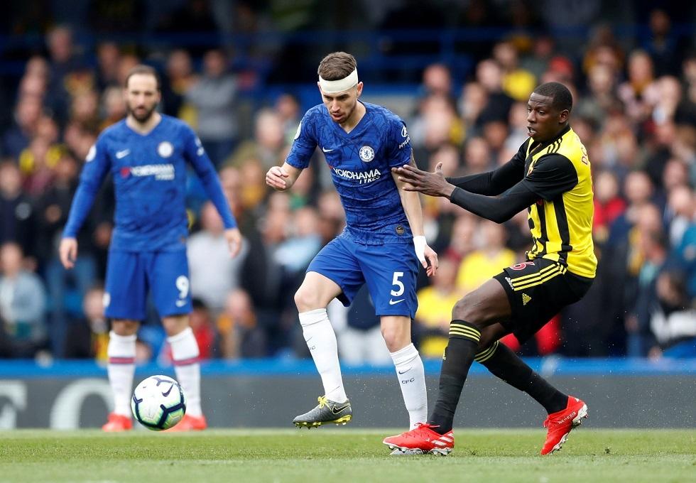 Link xem trực tiếp Chelsea vs Watford (Ngoại hạng Anh), 2h ngày 5/7