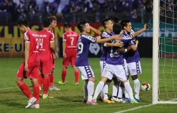 Link xem trực tiếp Viettel vs Hà Nội FC (V-League 2020), 19h15 ngày 5/7