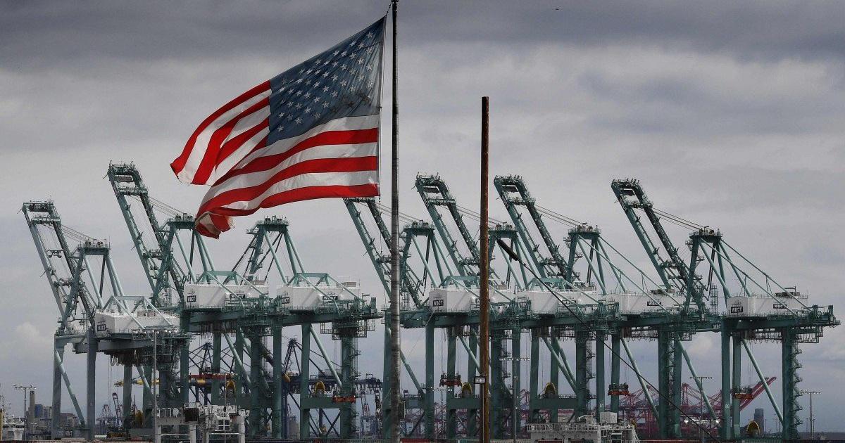 Công ty Mỹ đang giúp Trung Quốc đạt được mục tiêu quân sự, công nghiệp?