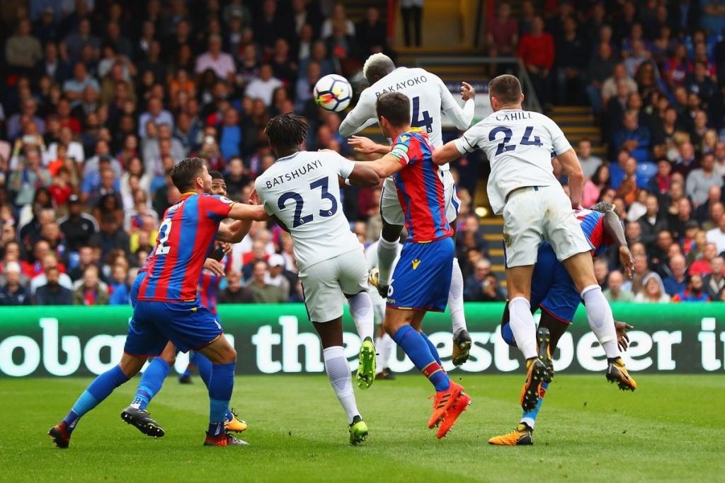 Link xem trực tiếp Crystal Palace vs Chelsea (Ngoại hạng Anh), 0h ngày 8/7