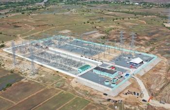 Nhiều dự án truyền tải giải tỏa nguồn năng lượng tái tạo về đích sớm