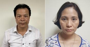 Vụ đội giá máy xét nghiệm Covid-19: Khởi tố 2 trưởng phòng của CDC Hà Nội