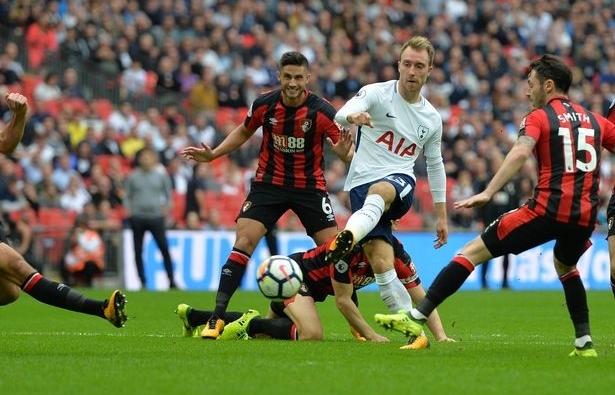 Link xem trực tiếp Bournemouth vs Tottenham (Ngoại hạng Anh), 0h ngày 10/7