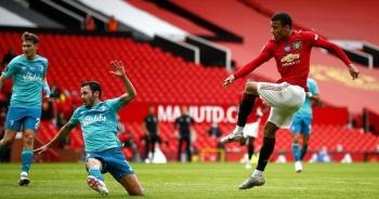Đối thủ tự thua, Man Utd sáng cửa lọt vào top 4 Premier League