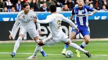 link xem truc tiep real madrid vs alaves la liga 3h ngay 117