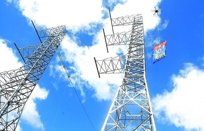 Vướng mặt bằng, đường dây 500 kV mạch 3 khó về đích