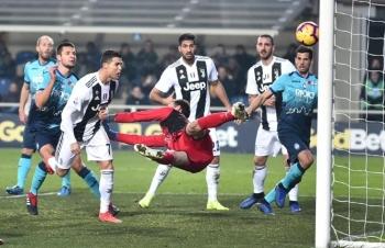 vong 32 serie a 20192020 xem truc tiep juventus vs atalanta o dau