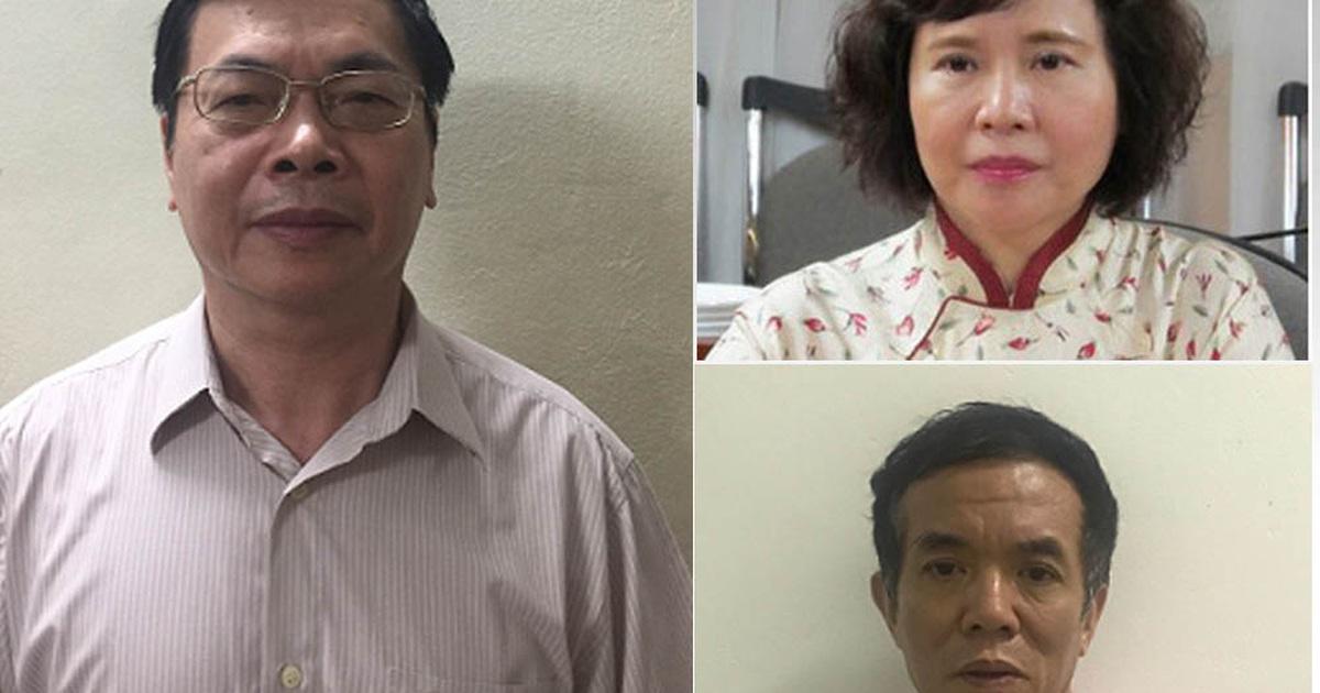 khoi to nguyen vu truong cua bo cong thuong