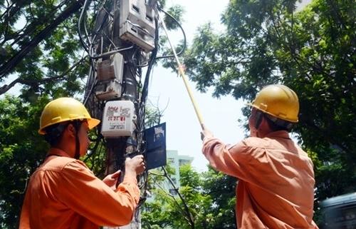 Thực hiện giảm giá, giảm tiền điện hơn 6.800 tỷ đồng cho 26,79 triệu khách hàng