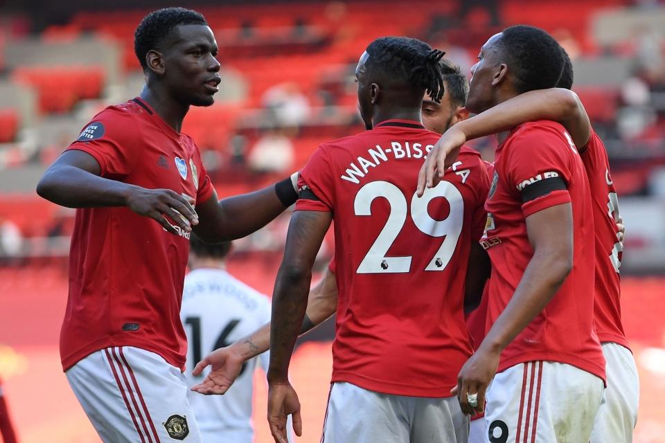 Xem trực tiếp Man Utd vs Southampton ở đâu?