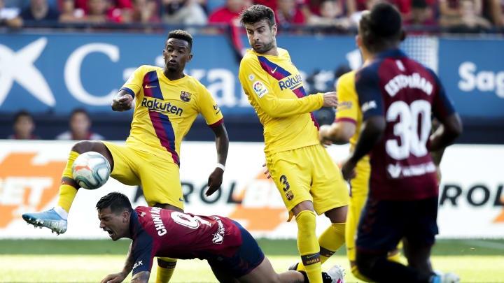 Link xem trực tiếp Barcelona vs Osasuna (La Liga), 2h ngày 17/7
